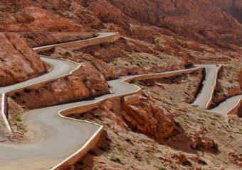 Fes Marrakech 4 Days Desert Tour