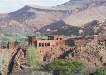 Tangier Marrakech Desert tour 4 Days, Discover Morocco desert From Tangier, spend the nightin Merzouga desert, explore south east of Morocco, visit Ait Benhaddou kasbah, end tour in Marrakech.