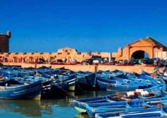 Fes Marrakech 8 Days Desert Tour
