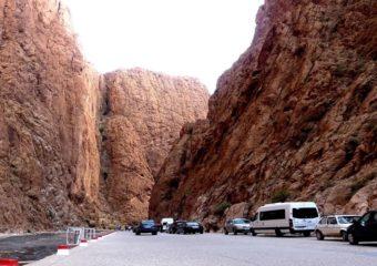 Marrakech Desert Tour Atlantic Coast 7 Days