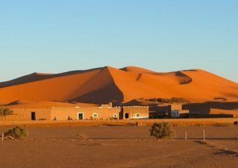 Fes Marrakech 3 Days Desert Tour